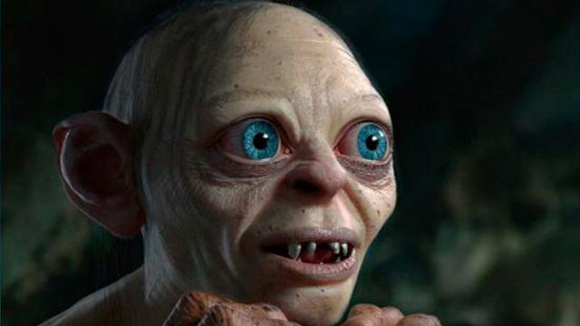 El origen del personaje de Gollum en el Señor de los Anillos