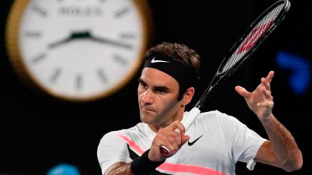 Roger Federer pasará el listón de 100 títulos este año