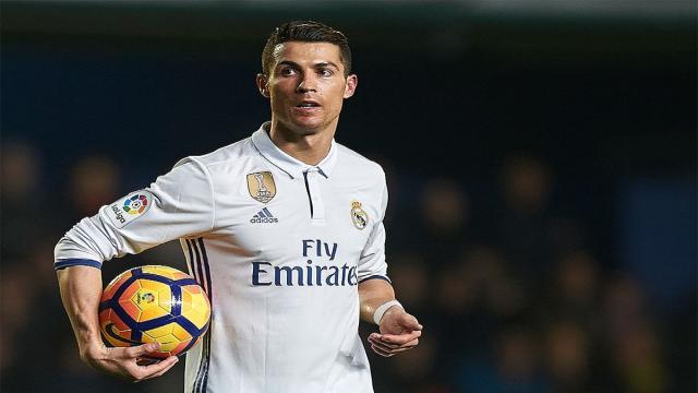 Futbol: Cristiano Ronaldo filtra el nombre del primer refuerzo del Real Madrid