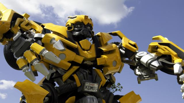¿Las Pelìculas Transformers se reiniciaran despuès de Bumblebee?