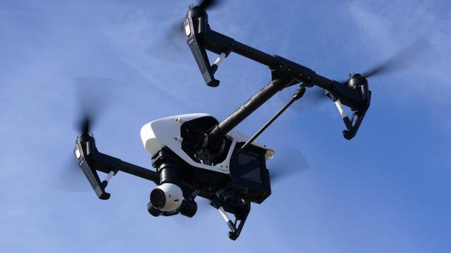 Drones ayudan a los agricultores a vencer las enfermedades y la sequía