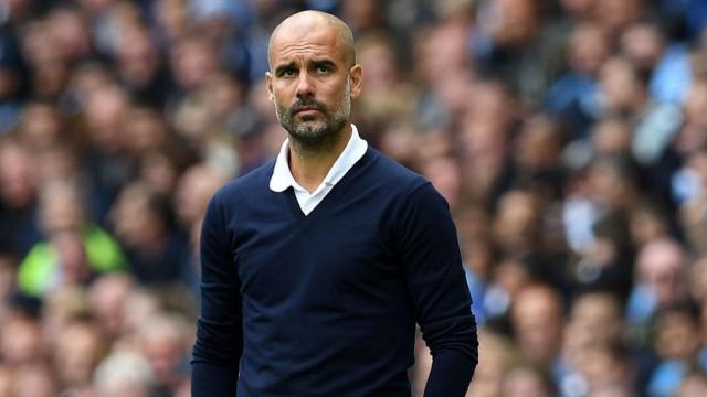 Pep dice que la victoria del Manchester City fue un resultado sorprendente