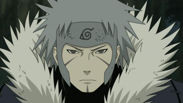 Ninjas no de Konoha que pueden derrotar a Tobirama