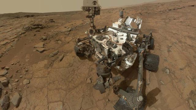Jardinería en Marte no será tan fácil como lo hizo Matt Damon