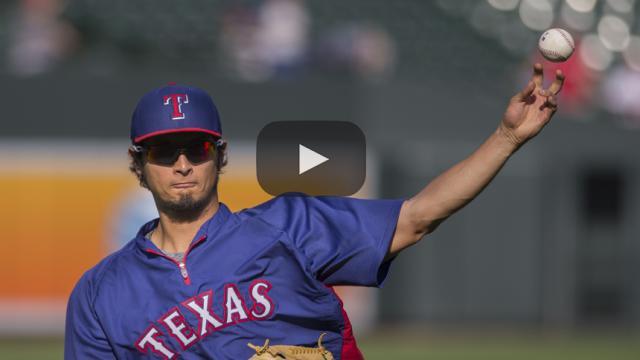 MLB: Darvish y Cubs comparten los mismos objetivos