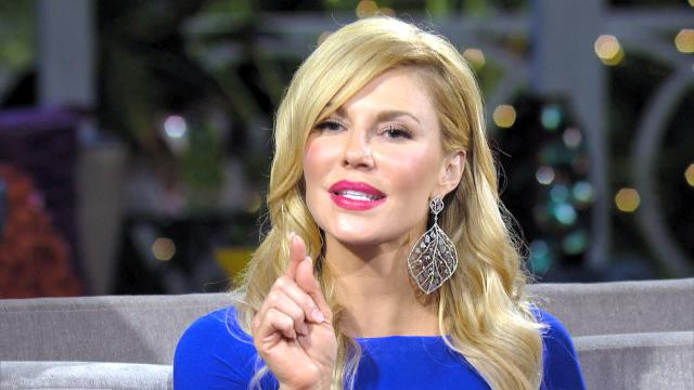 Brandi Glanville pregunta a Omarosa sobre 'Celebrity Big Brother'