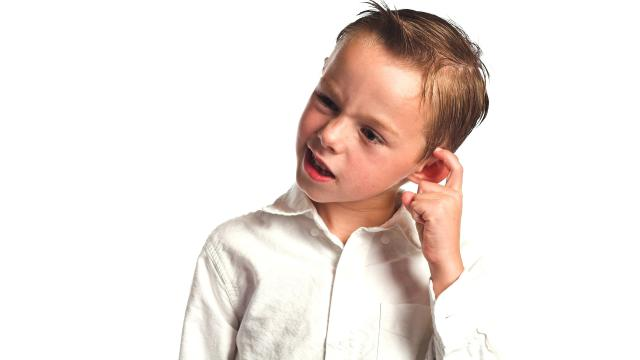 La pérdida de audición puede ser muy aislante