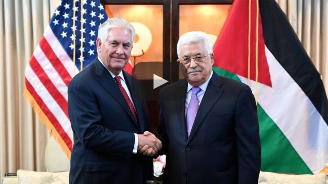 Tillerson instio en aumentar la injerencia rusa en las elecciones de México