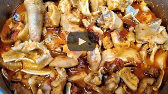 La historia detrás de dak-galbi el plato más fascinante de Corea del Sur