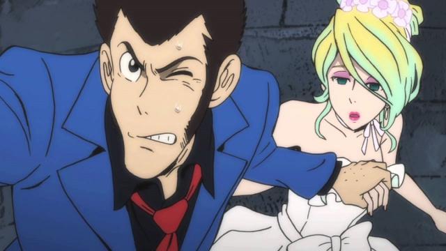 Lupin III: La princesa de la brisa, reseña del 24º especial de la serie