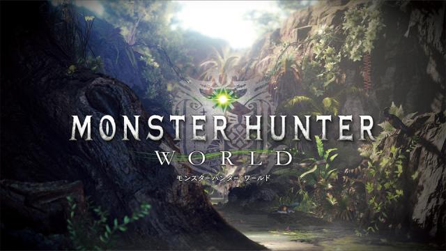 Ahora se puede desbloquear un disfraz de Ryu en Monster Hunter: World