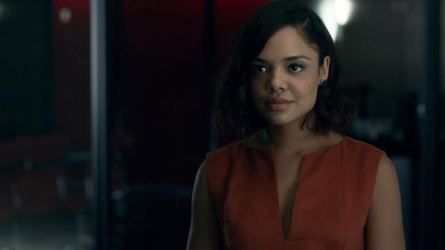 Tessa Thompson todavía está haciendo campaña para una película de Marvel