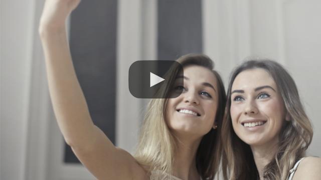 La Selfie que dice más de mil palabras