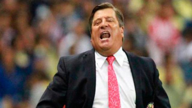 Los extranjeros descartados por Miguel Herrera para el duelo contra Veracruz