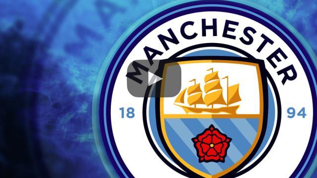 Manchester City en camino a su primer título de la Liga de Campeones
