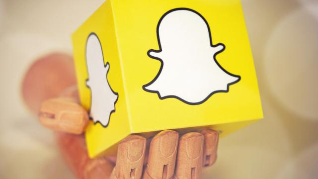 Facebook está abandonando a Snapchat entre millones de adolescentes