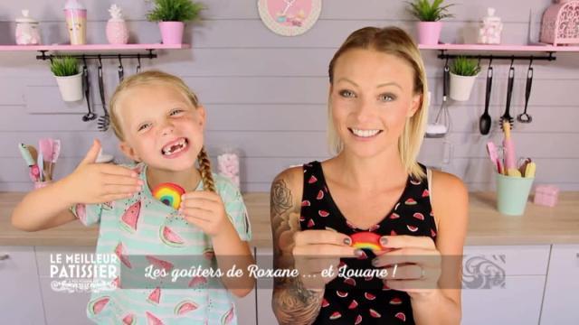 Qui est Roxane, la célèbre pâtissière Youtubeuse ?