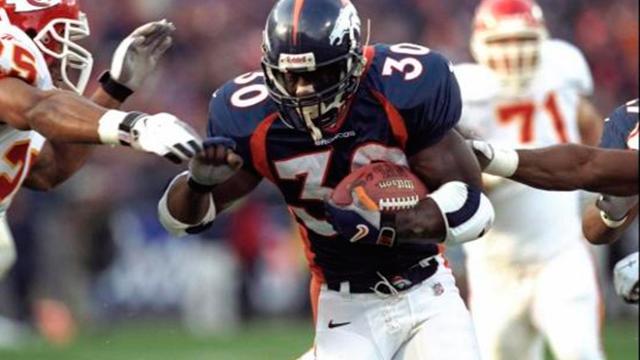 El corredor de 36 años jugó la mayoría de su carrera con los Buffalo Bills