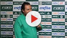 Vídeo: Adidas manda recado e causa surpresa no Palmeiras