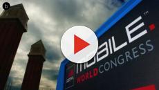 Boicot independentista al Rey Felipe VI en el Mobile Word Congress
