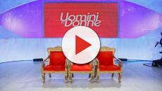 Video: Uomini e Donne anticipazioni: Tina come Gemma, in mezzo c'è Giorgio