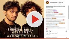 Video: Ermal Meta e Fabrizio Moro in atteggiamenti piccanti?