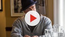 Vídeo: Veja, Sylvester Stallone toma atitude drástica sobre o rumor da sua morte