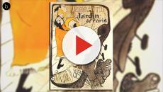 Los placeres de la Belle Époque por Tolouse-Lautrec