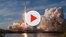 Elon Musk working on Hyperloop