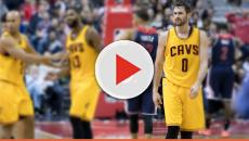 Kevin Love reveals when he will return to the Cavs