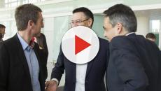 La negociación sorpresa que espera avanzar el Barça en Londres