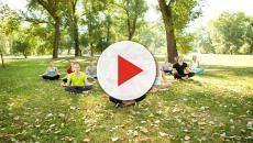 Tu horóscopo diario: Un tiempo de meditación para pensar