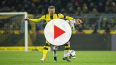 Futbol: El Dortmund escala al segundo puesto con un gol impresionante de Reus