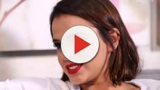 Assista: Bruna Marquezine sensualiza dançando funk