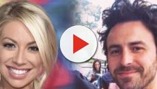 Stassi Schroeder talks about her new boyfriend
