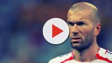 PSG : Zidane contacté par le club l'année dernière ?