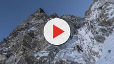 Sherpa femenina de Nepal escala nuevas alturas