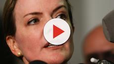 Vídeo: Gleisi admite erro e Moro responde com classe