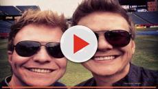 Video: famosos que têm irmãos muito parecidos