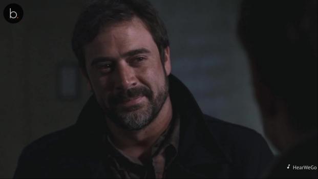 Assista: Jeffrey Dean Morgan pronto a regressar a Supernatural