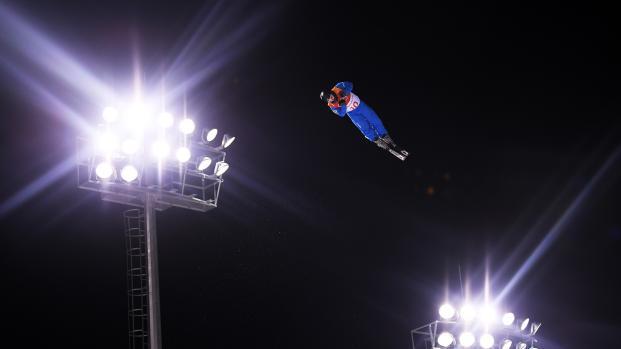 Jon Lillis llevó a su hermano a los Juegos Olímpicos