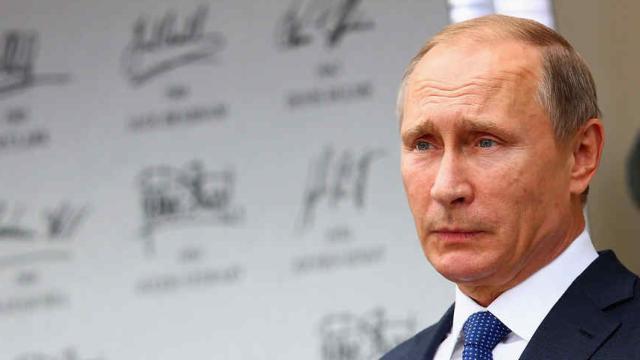 Ministro de Relaciones Exteriores ruso rechaza los cargos del FBI