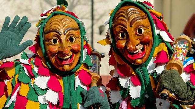 Carnavales a la vuelta de la esquina