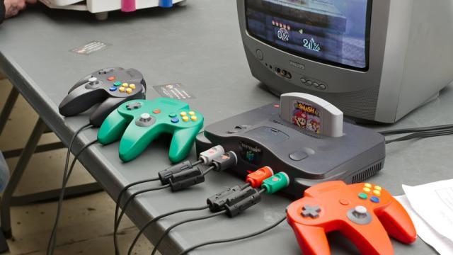 Los mejores video juegos para recordar
