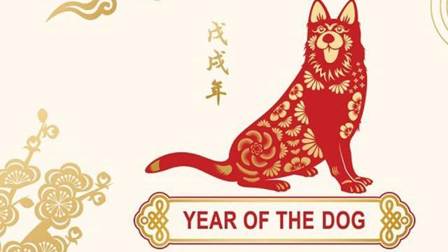 China: Las celebraciones del año del perro aumenta la contaminación