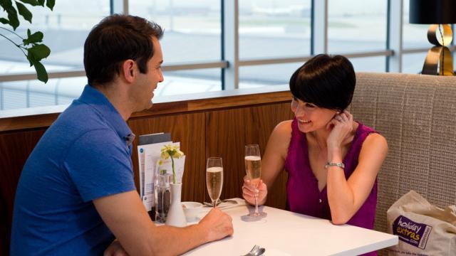Hay que separar el avance romántico en el área de trabajo
