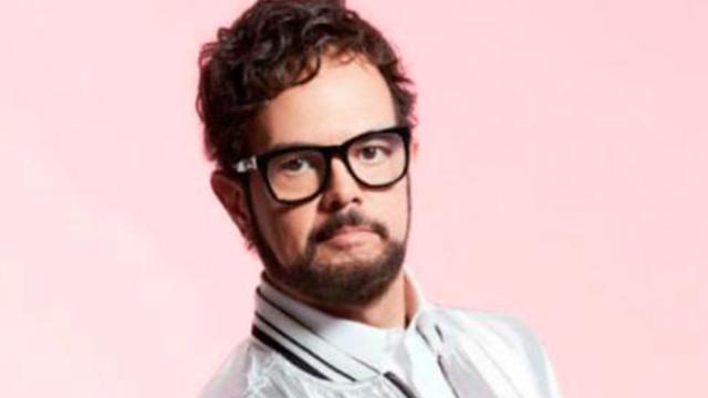Alex Syntek: música para 'Godinez'