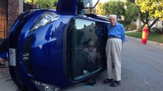 Japón: Accidentes causadas por personas mayores al volante no disminuye