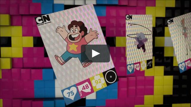 Un vistazo a: Steven Universe en la cuarta temporada