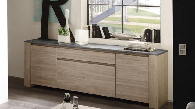 La Melamina, el reemplazo de la madera en los muebles